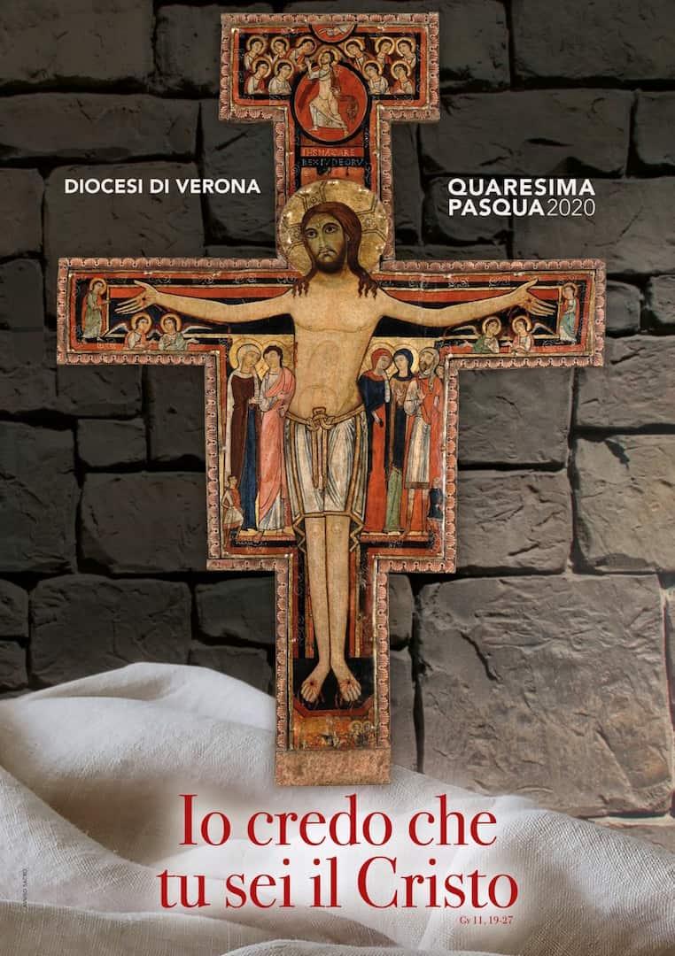 Commento Al Vangelo Di Domenica 1 Marzo 2020 Diocesi Di Verona
