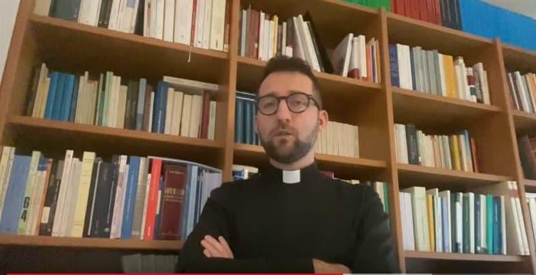 don Marco Scandelli – Commento al Vangelo del 10 Aprile 2020