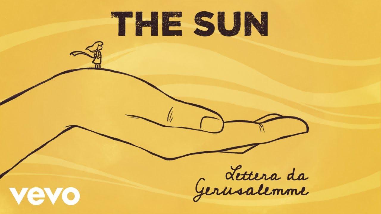 The Sun – Lettera da Gerusalemme