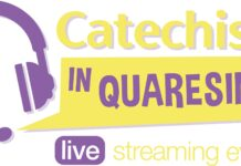 Catechisti in Quaresima