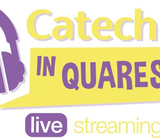 Catechisti in Quaresima
