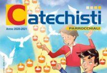 Catechisti Parrocchiali - Commento al Vangelo per bambini e ragazzi