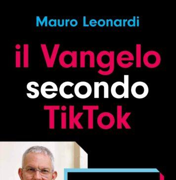 Copertina del libro: Il Vangelo secondo TikTok