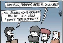 Vignetta di don Giovanni Berti