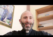 Don Fabrizio Moscato - Commento al Vangelo