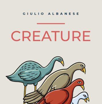 padre Giulio Albanese - Creature